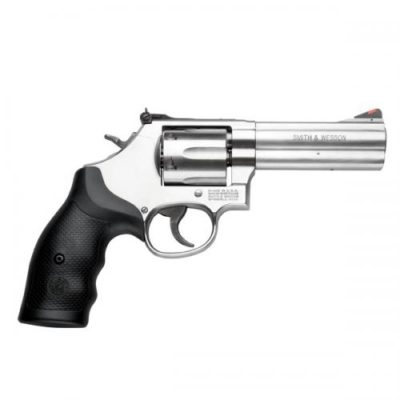 SMITH & WESSON – 686 .357MAGNUM