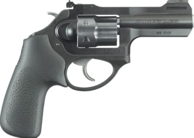 RUGER – LCRX .38 SPECIAL +P