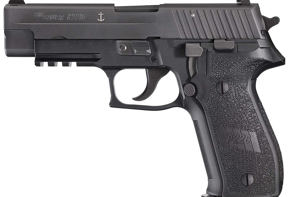 SIG SAUER – P226MK25 9MM